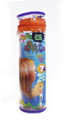 SpaghettiHeadz Music and Under The Sea 7 Pack Glow In The Dark