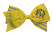 Harry Potter Hufflepuff Cheer Hair Bow