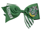 Harry Potter Slytherin Cheer Hair Bow