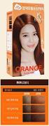[KERASYS] AOA Bubble Hair Cream Vivid Colour Control (3D Complex Damage Care Ampoule Included)