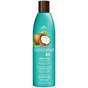 Heaven Excellent Coconut Oil Revitalising Shampoo - For dry and damaged hair.