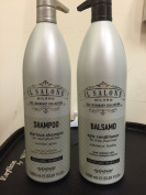 Alfaparf Milano IL Salone Glorious Shampoo & Balsamo Epic Conditioner Duo