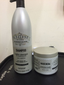 Alfaparf Milano IL Salone Mythic Shampoo (1000ml) & Supreme Mask