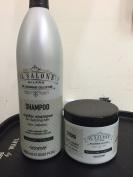 Alfaparf Milano IL Salone Mythic Shampoo (1000ml) & Crema Iconic Cream