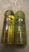 Regis Designline Olive Oil Duo Shampoo 350ml and Conditioner 350ml. by Regis