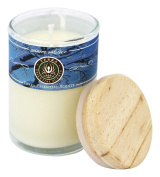 Terra Essential Scents - Seasonal Soy Candles Winter Solstice - 70ml