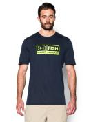 Under Armour Men's UA Fish T-Shirt