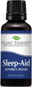 Plant Therapy Essential Oils Sleep Aid Synergy Essential Oil Blend