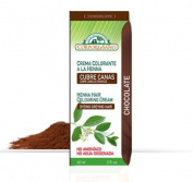 Corpore Sano Henna Semi-permanent Hair Colour Cream. Intense Highlights- Provides Grey Coverage 60ml/2 Fl.oz.
