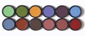 Creme Eye Shadow - Liner - Dark Ebony - 30ml