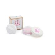 Luna Star Naturals Klee Girls Blush, Santa Barbara Kiss Light Pink, 5ml