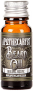 Apothecary 87, Conditioning Beard Oil for the Manliest of Man Beards, Made in England - Original Recipe, 10 Ml