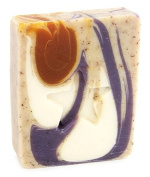 Vanilla Orange Lavender Soap - Simple and Classic