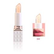 Kwok Moisturiser Long Lasting Waterproof Lipstick Makeup Glossy Lipgloss