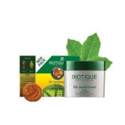 Biotique Bio Sandalwood 50+ SPF Sunscreen Ultra Soothing Face Cream For All S...