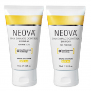 Neova DNA Damage Control Everyday SPF 45 - Set of Two