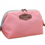 Sannysis Beauty Travel Cosmetic Bag Girl Fashion Multifunction Makeup Pouch
