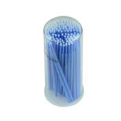 Susenstone® 100pcs Eyelash Extension Micro Brushes Disposable Individual Applicators Mascara