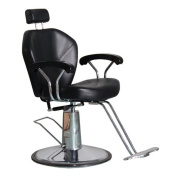 shengyu Hydraulic Reclining Barber Chair Salon Shampoo Beauty Spa Equipment