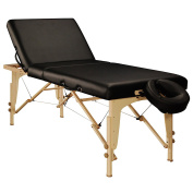 MT Massage 80cm Inches Midas-Tilt Portable Massage Table Package