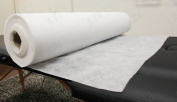 Skin Act® Jumbo Size Nonwoven Disposable Bedsheet (80cm Wide X 110m Long) Perforated Massage Table Sheet, Facial, Wax Chair Cover Sheet