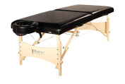 Master Massage Balboa Pro Portable Massage Table Package 80cm