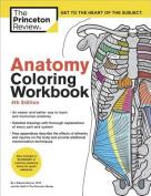 Anatomy Coloring Workbook