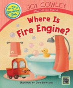 Where Is Fire Engine?