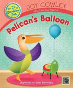 Pelican's Balloon Big Book Edition