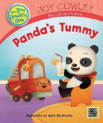 Panda's Tummy Big Book Edition