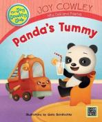 Panda's Tummy Big Book Edition