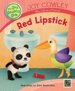 Red Lipstick (Joy Cowley Club)