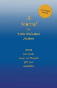 A Journal for Kelee(r) Meditation Students