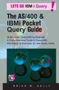 The AS/400 & IBM I Pocket Query Guide  : Quikcourse