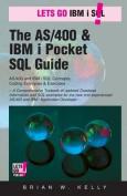 The AS/400 & IBM I Pocket SQL Guide  : Quikcourse