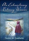 An Extraordinary Ordinary Woman