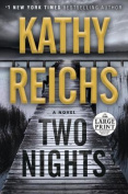 Two Nights - Large Print [Large Print]