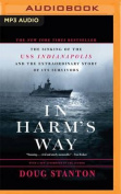 In Harm's Way [Audio]