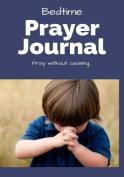 Bedtime Prayer Journal
