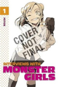 Interviews with Monster Girls 1 - Book 5