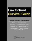 Law School Survival Guide (Master Volume