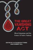The Great Vanishing ACT