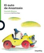 El Auto de Anastasio  [Spanish]