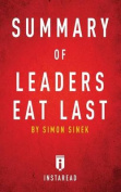 Summary of Leaders Eat Last