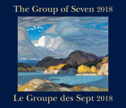 The Group of Seven / Le Groupe Des Sept 2018
