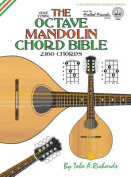The Octave Mandolin Chord Bible