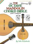 The Octave Mandolin Chord Bible