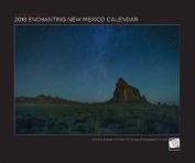2018 Enchanting New Mexico Calendar