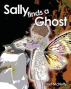 Sally Finds a Ghost