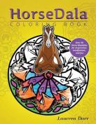 Horsedala Coloring Book